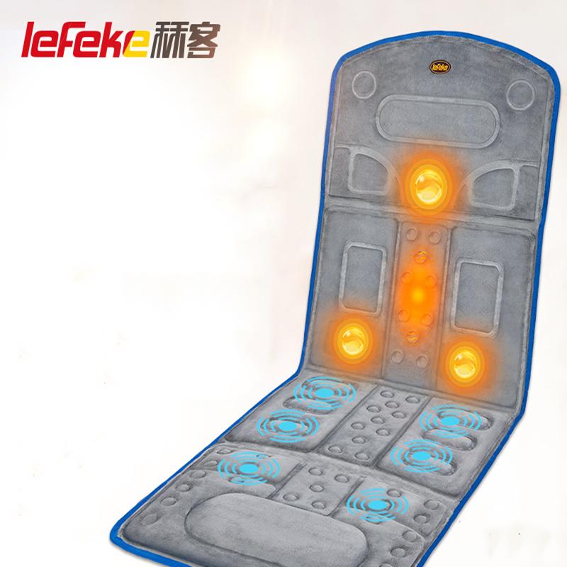 按摩床垫气囊全身多功能垫电动毯家用器实用创意生日礼物送长辈