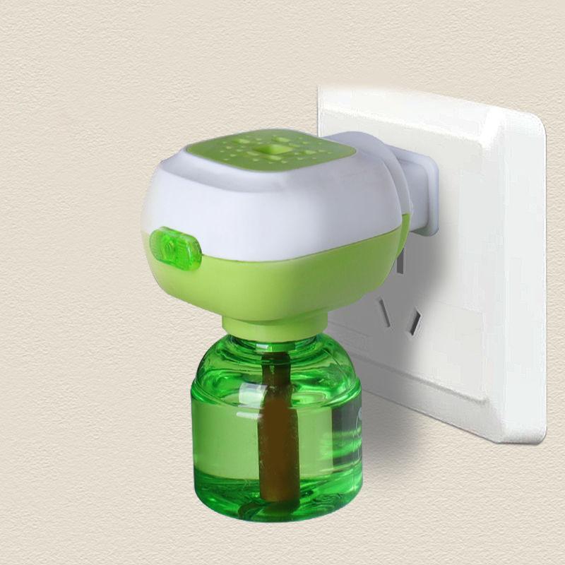 电蚊香液婴儿孕妇专用无味无毒