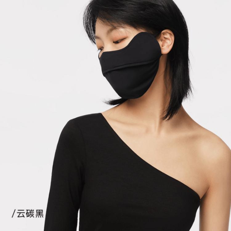 BENEUNDER护眼角防晒口罩女夏-秒客网
