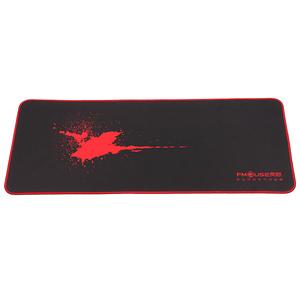 【48小时发货】虎猫超大号笔记本台式电脑游戏加厚锁边创意学生鼠标垫桌垫键盘垫