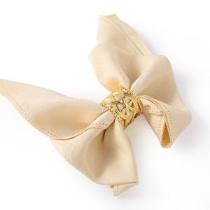 欧式提花口布席巾折花 西餐巾餐厅样板酒店餐巾布西餐盘餐垫餐扣