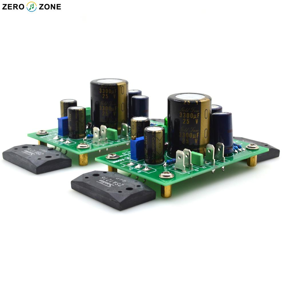 2X10000uf Single Power Supply Rectifier filter PSU board for 1969 class A amp