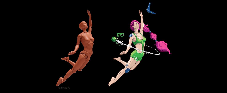 设计师的福音,MAXON Cineware for Adobe Illustrator插件+视频教程 免费下载  插件脚本 C4D之家 C4D.CN