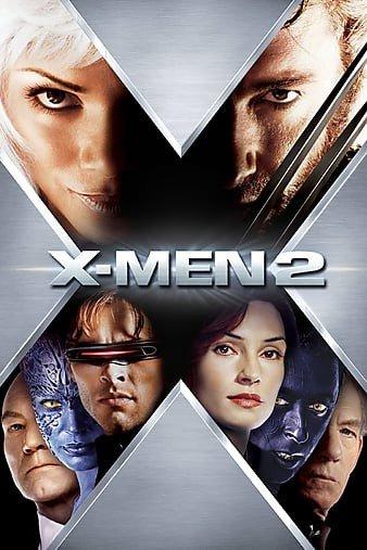 BT下载]X战警2 X2 2003 2160p BluRay REMUX HEVC DTS-HD MA 5 1-FGT 55GB