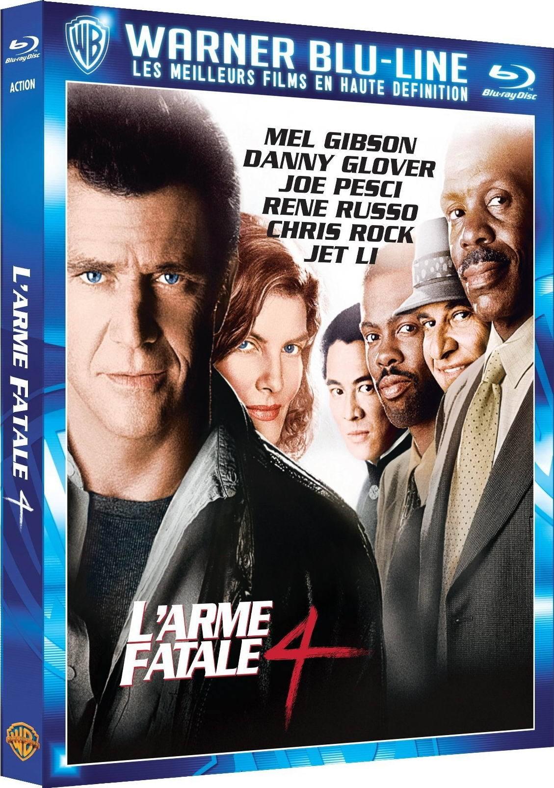 1998动作犯罪惊悚《致命武器4》BD720P.国英双语.超清中英双字