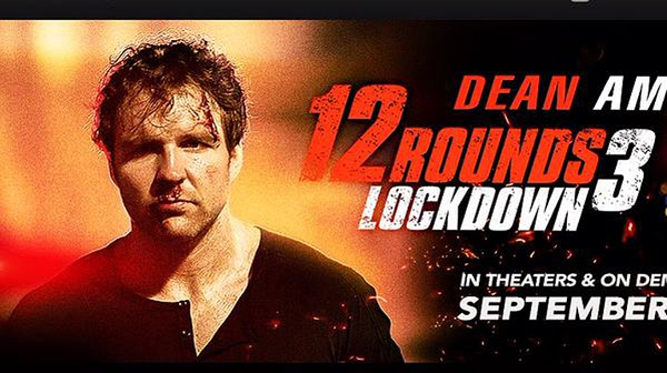 【動作】十二回合3 致命封鎖線上完整看12 Rounds 3: Lockdown