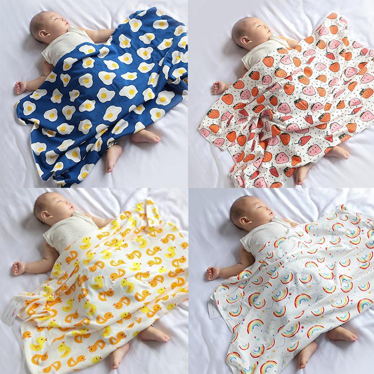 Usd 29 56 Baby Blanket Newborn Maternity Wrap Cloth Ins Anti