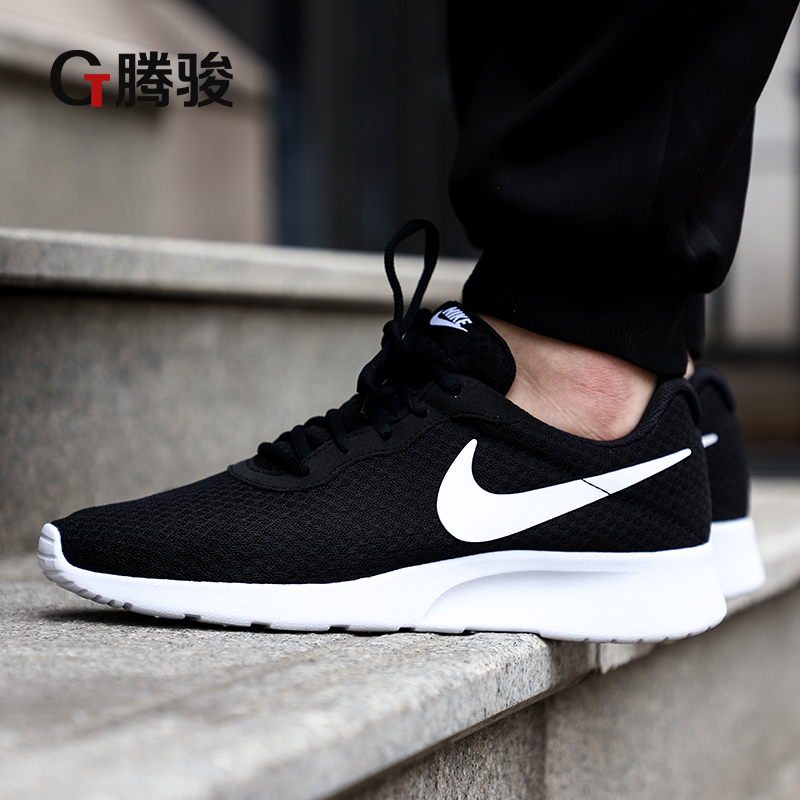 f836952ac575e9 Nike Men s shoes sports shoes 2019 new spring breathable mesh genuine  female couple casual running shoes 812654