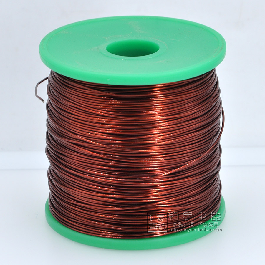 Usd 1416 Qz 2 130 Enameled Round Copper Wire Audio Coils Of Are Commonly Used In Electrical Inductors Inductance Coil Transformer Motors And