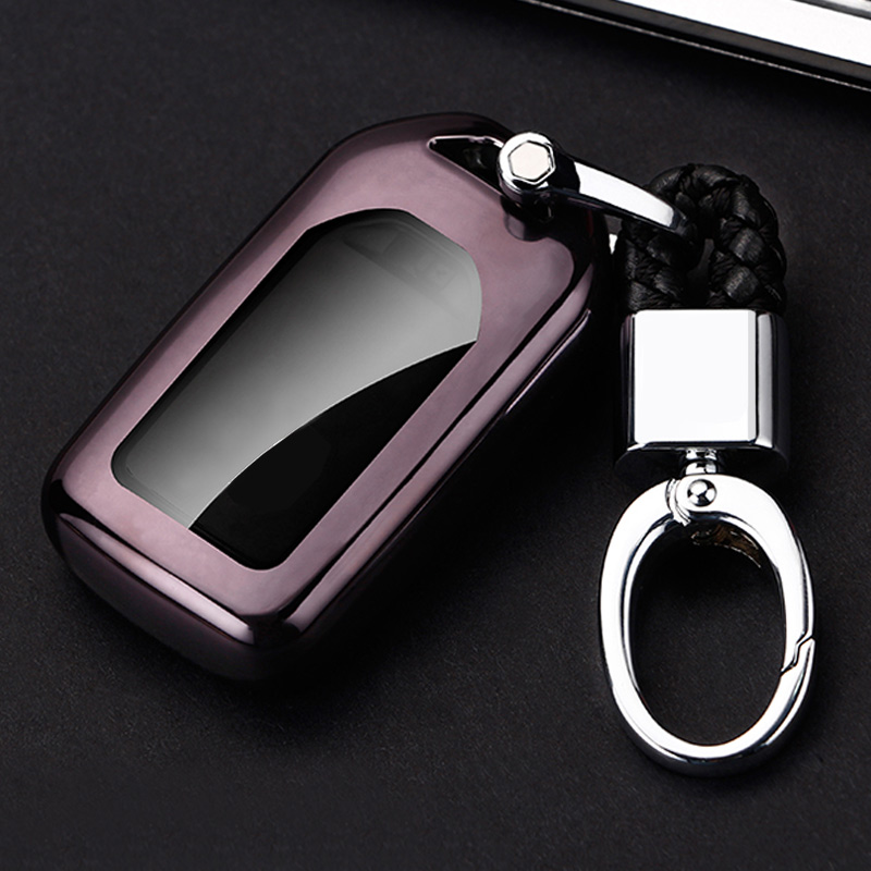For Honda car key case accord new ten generations of Siyuan Jie de Ling Pai xrv Crown Road CRV ingenious shell buckle