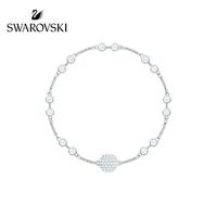 【 новый товар новинка 】Swarovski SWA REMIX COLLECTION с застежкой Женский браслет