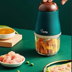 小贝熊辅食机婴儿宝宝辅食工具套装料理机