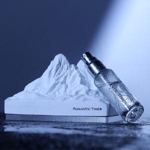 阿尔卑斯山扩香石雪山无火香薰精油家用办公室房间卧室香氛摆设