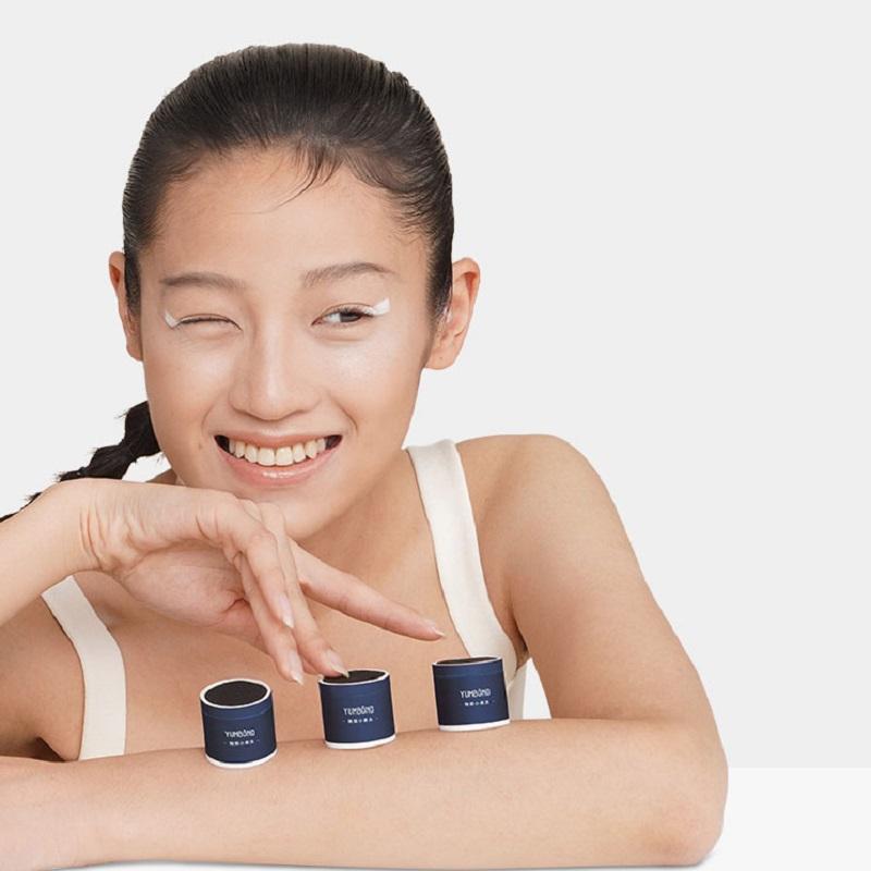 【双11预售】允宝微烟小悬灸艾灸盒随身灸家用艾灸筒悬灸盒养生