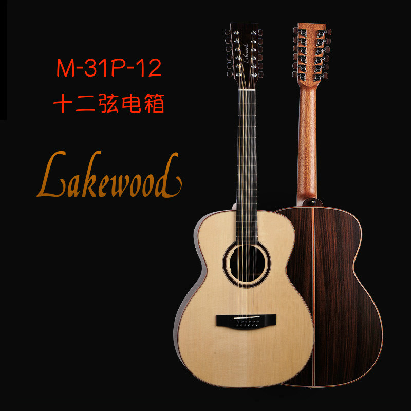 Flying instrument Germany Lakewood Lakewood M31P-12 M32CP-12 full ...