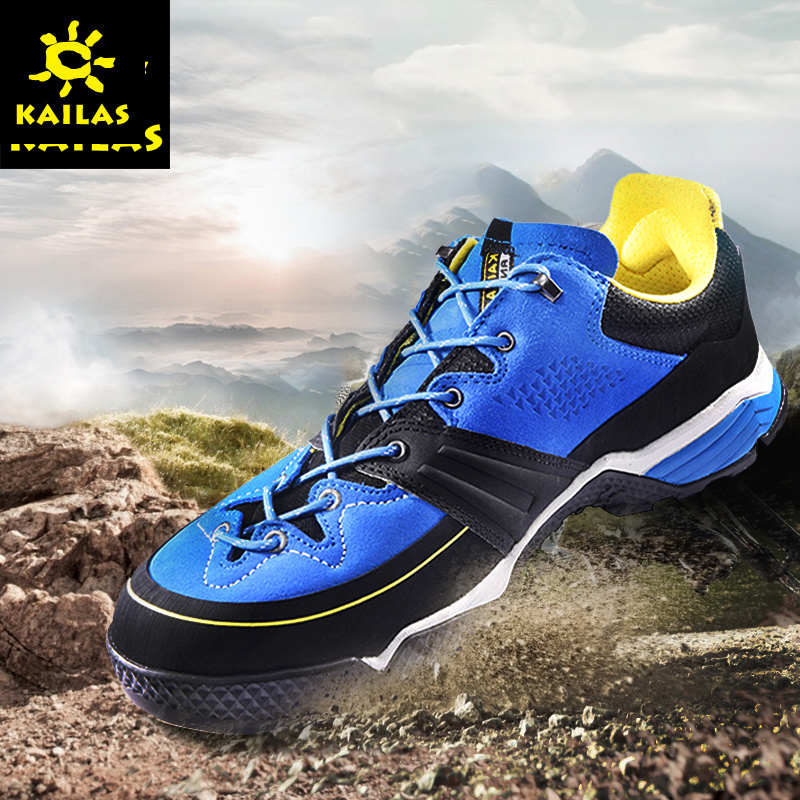 Chaussures escalade pour homme KAILAS    - Ref 3270748 Image 1