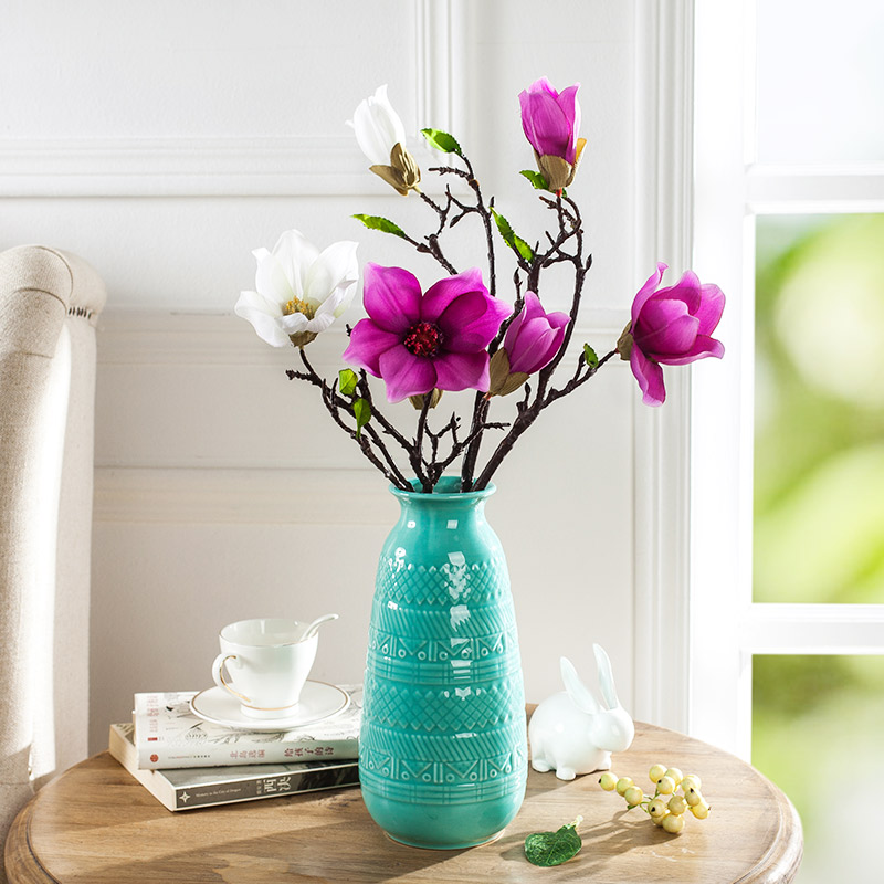 Artificial Flowers Home Accessories Silk Flowers Artificial Flowers