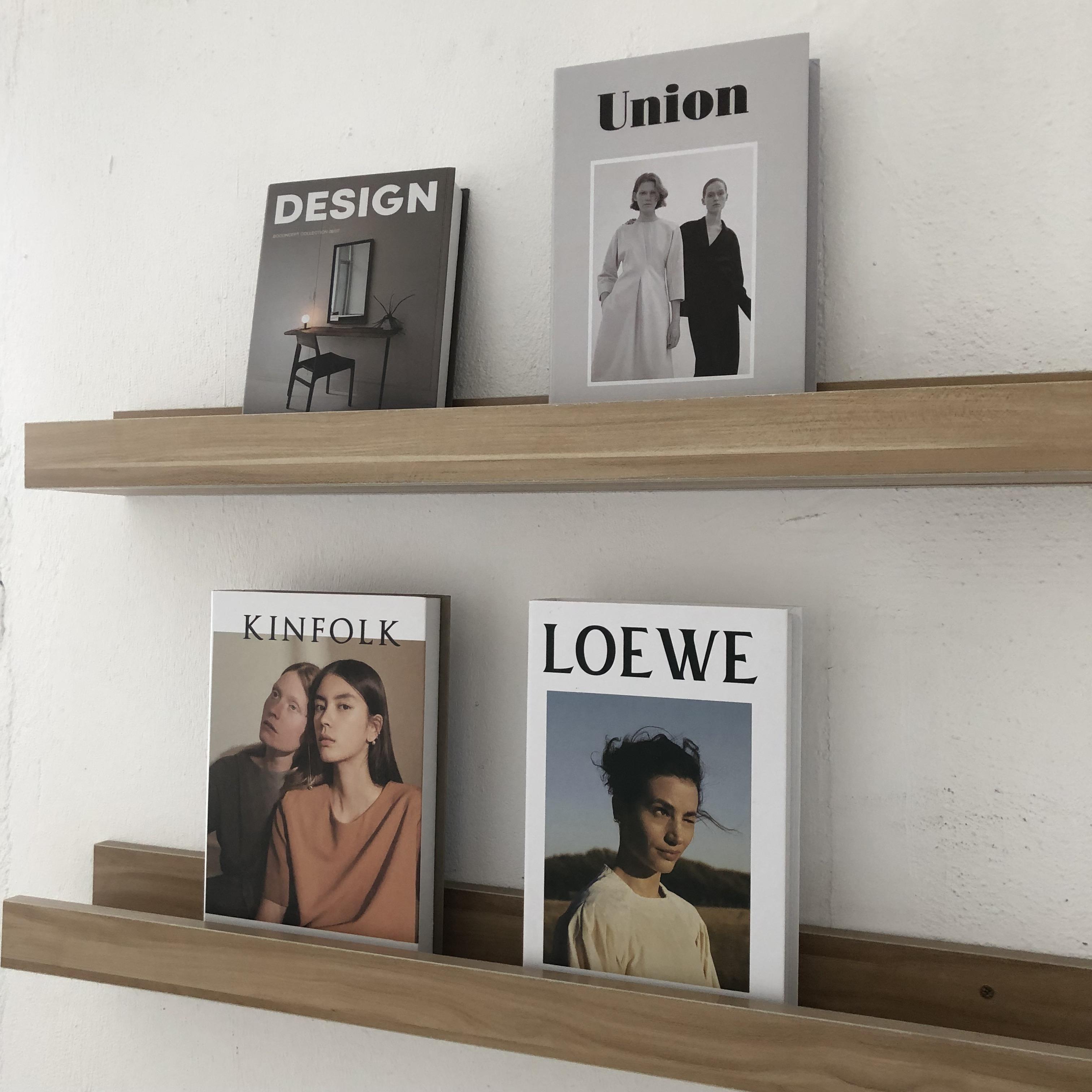北欧仿真假书道具ins极简风房间装饰客厅家居饰品杂志风拍照摆件