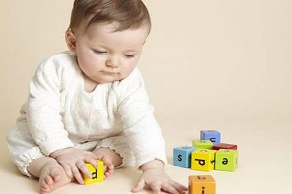 宝宝早教产品选对,大脑开发不用愁