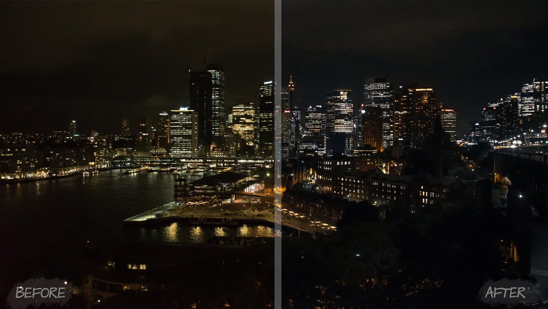 电影级视频照片调色LUT预设合集 Creative LUTs Collection设计素材模板