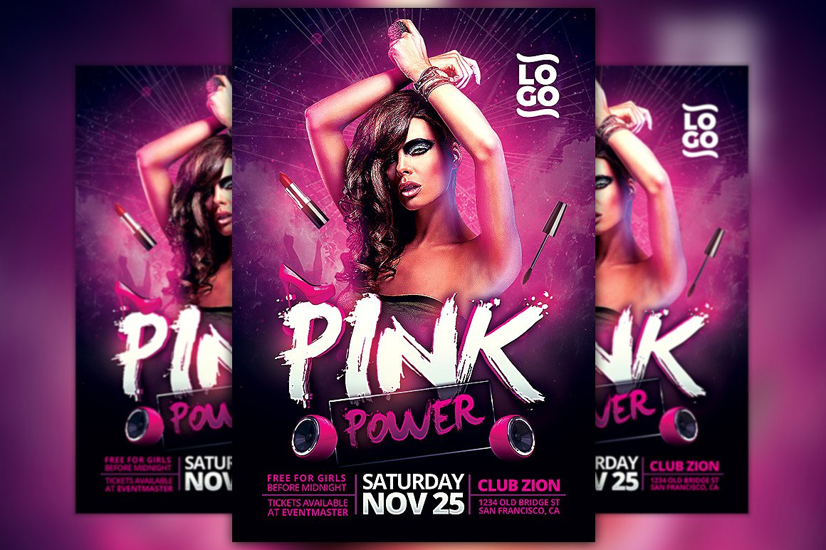 pink-power-party-flyer-template-preview-awesomefly.jpg