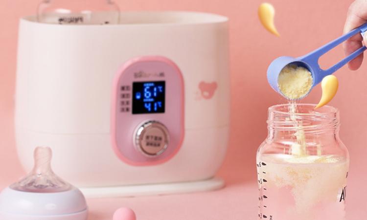 宝宝不爱喝奶什么原因?问题可能出在这儿18