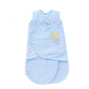 米乐鱼婴儿睡袋宝宝包裹防踢被儿童睡袋