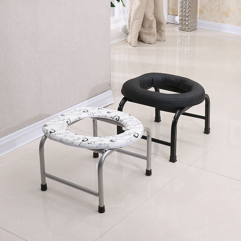 Awesome Usd 11 70 Folding Non Slip Pregnant Women Elderly Sitting Squirreltailoven Fun Painted Chair Ideas Images Squirreltailovenorg