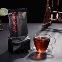 【九唐】浓香型黑乌龙茶125克