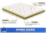 Натуральный матрац из ковра, коврик 1,8 м, 1,2 м, 1,5 м, 1,35 м, матрац с ладонной маской, можно настроить
