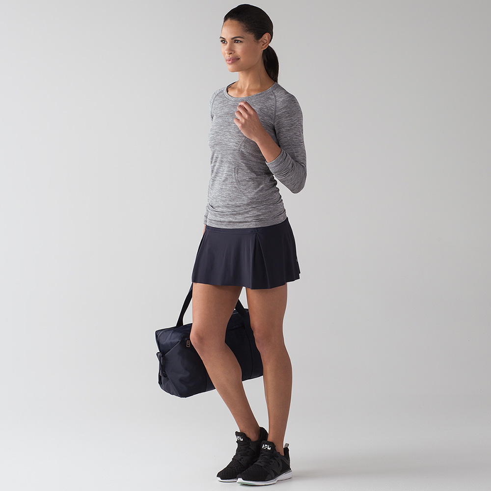 0d9505be29 lululemon Shu Lost In Pace women's sports running tennis skirt LW8772R ·  Zoom · lightbox moreview · lightbox moreview ...