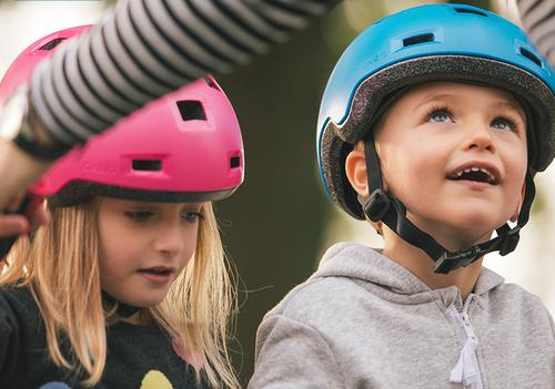 带娃出行,宝妈都可能遇上的骑车误区!