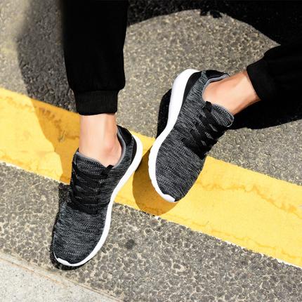 361男鞋夏季新款轻便跑鞋361度官方正品网面透气运动鞋软底跑步鞋
