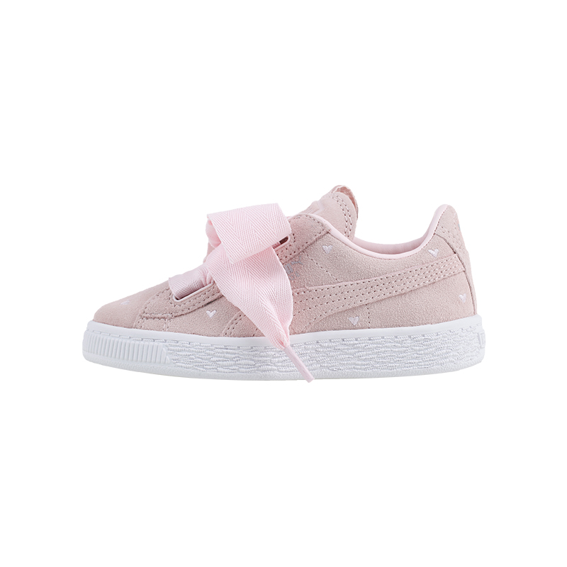 b3423d6a13c ... lightbox moreview · lightbox moreview. PrevNext. Puma Suede Heart  Valentine Valentine s day limited bow ...