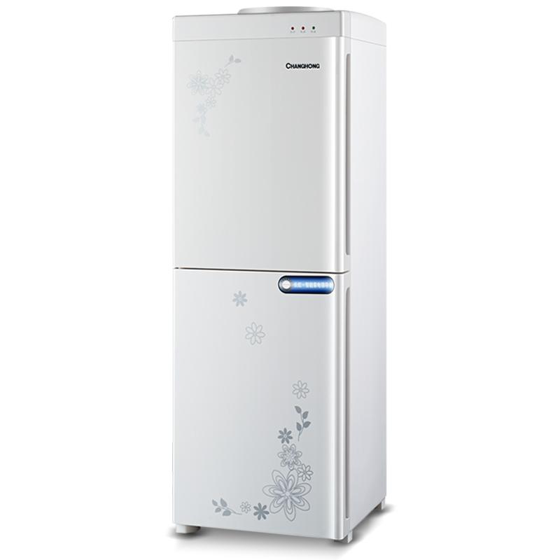 长虹立式双门防尘制冷制热节能饮水机拍下149元起包邮好评返10元