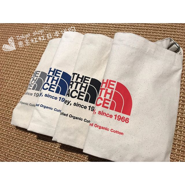 a53bacc446 Six colors for THE NORTH FACE MUSETTE BAG 19SS