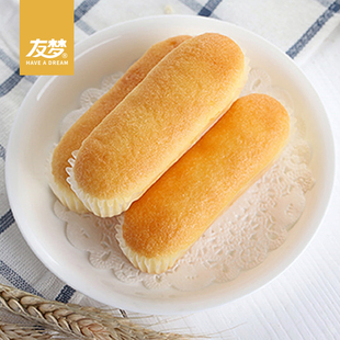 [Youmeng] steamed cake with milk stick 750g
