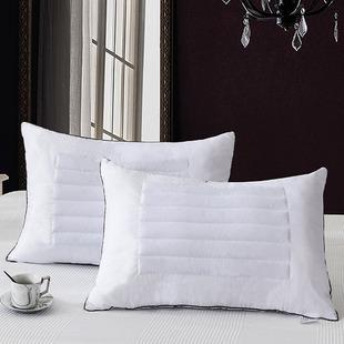 【宜爱家】酒店荞麦皮护颈枕头