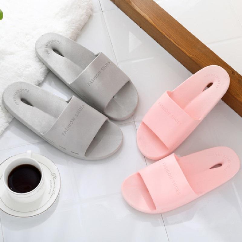 拖鞋女夏2020新款室内防滑家居浴室家用居家洗澡情侣凉拖鞋男士韩