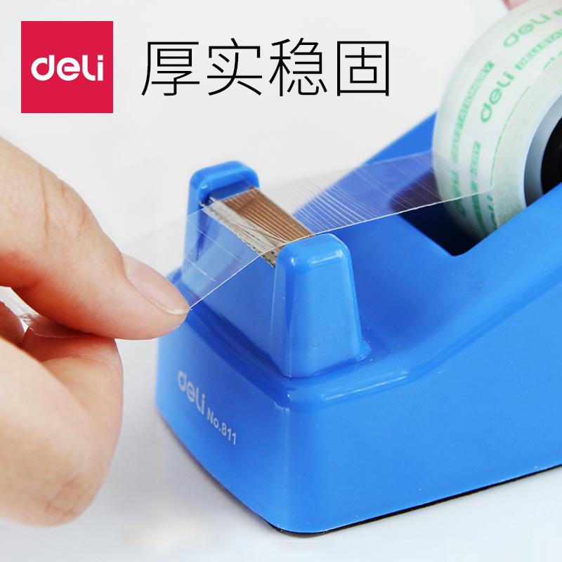 Компетентный лента сиденье резка устройство прозрачный канцтовары лента с небольшой количество портативный база студент использование милый творческий