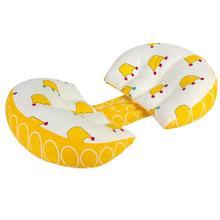 【多米贝贝】孕妇护腰托腹侧睡U型枕