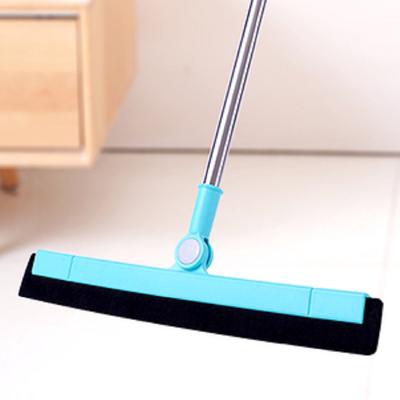 魔术扫把扫地家用浴室卫生间刮水器头发神地刮地板清理拖把扫帚器