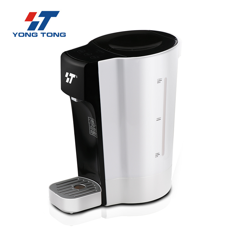 Yongtong instant electric kettle home automatic boil boiled tea mini  electric water bottle that is hot water machine