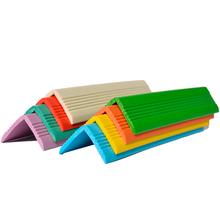 加宽加厚塑胶儿童防撞条