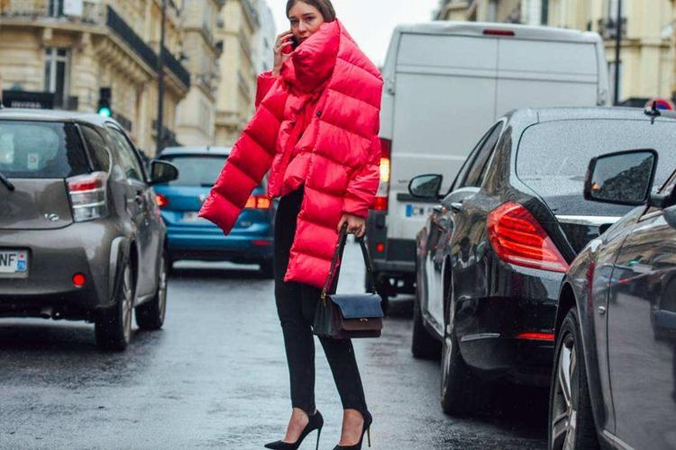 冻美人冬季时尚篇,小心机原来都在鞋上