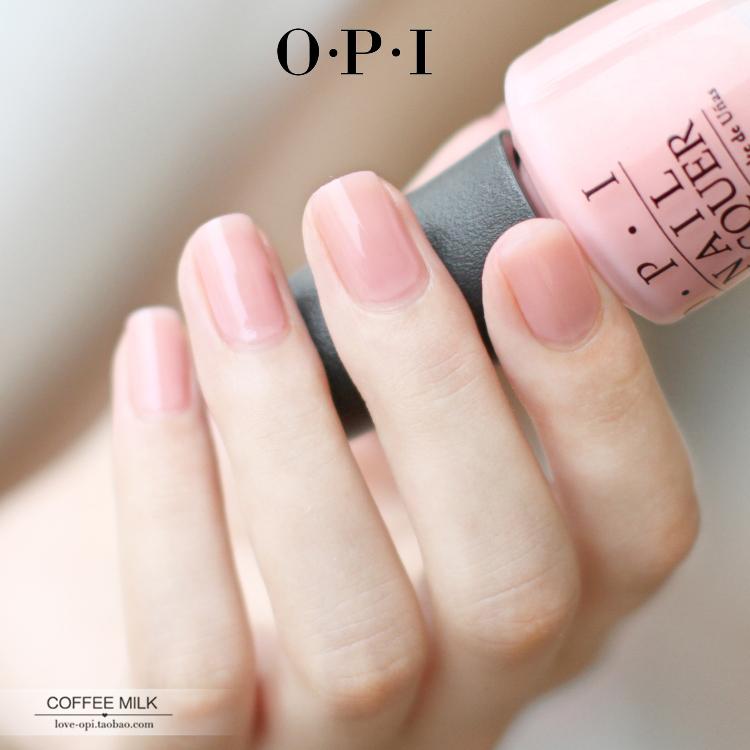 USD 19.41] Authentic OPI nail polish environmental protection long ...