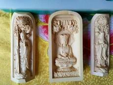 Буддийский сувенир Загробный мир знаю Минга,