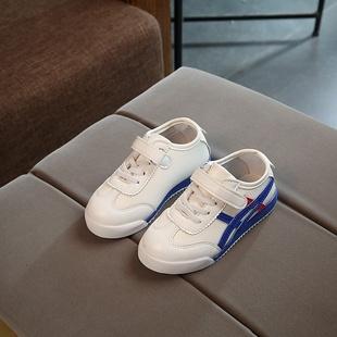 10加绒8男孩7男宝6男童运动鞋5儿童鞋子4秋冬3女宝宝2岁121小孩