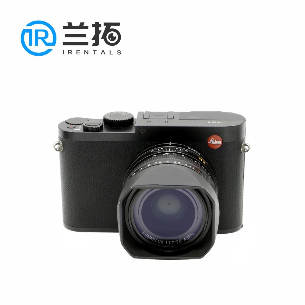 Cho thuê máy ảnh Lanto Micro Camera Leica / Leica Q Leica q Máy chất lượng Đức - Máy ảnh kĩ thuật số