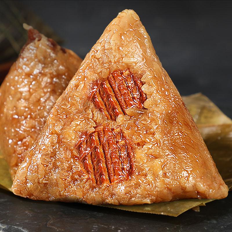 【九岭夼】嘉兴大肉粽150g*9个